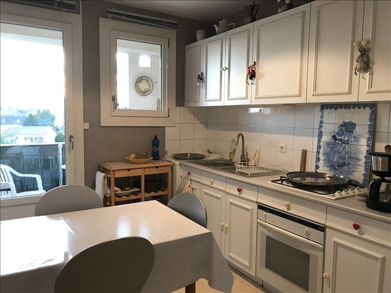 Sale apartment Riorges 59 900€ - Picture 1