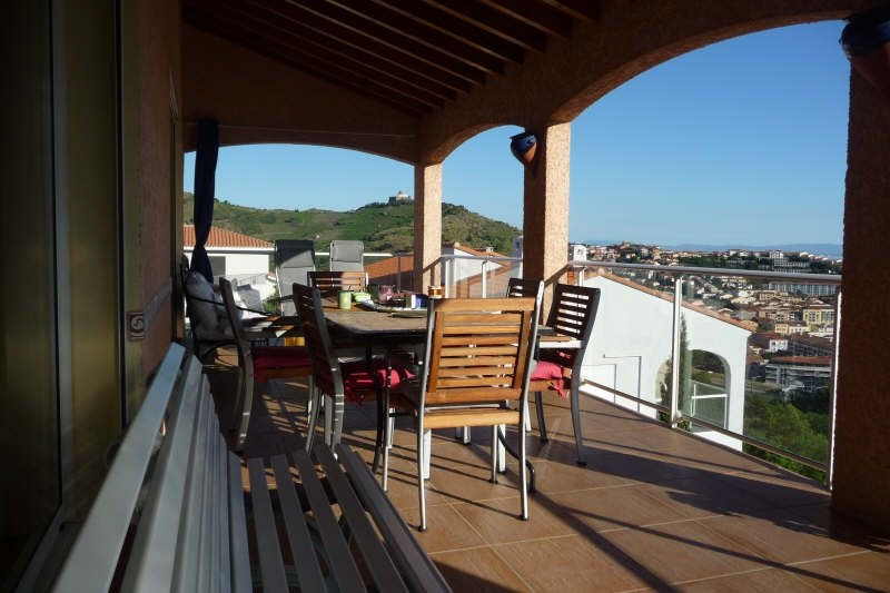 Vente maison / villa Port vendres 550 000€ - Photo 9