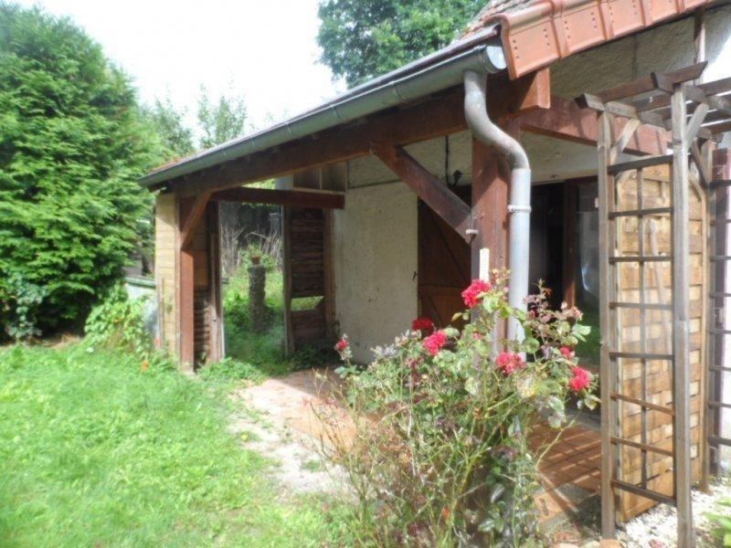 Sale house / villa Thauvenay 55000€ - Picture 1