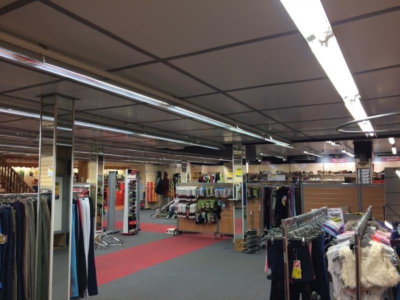 Vente fonds de commerce boutique Valence 475000€ - Photo 3