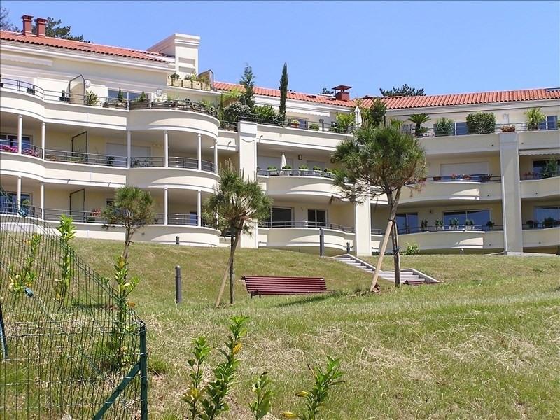 Vendita appartamento Charbonnieres les bains 475000€ - Fotografia 1