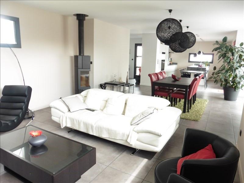 Vente de prestige maison / villa Lescar 575000€ - Photo 4