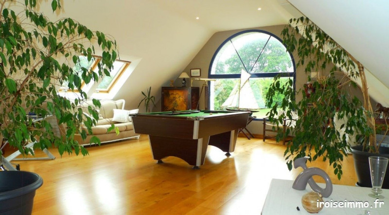 Deluxe sale house / villa Bohars 769 000€ - Picture 8