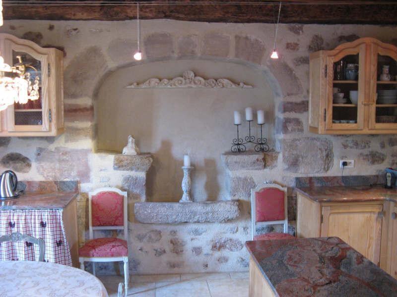 Vente de prestige maison / villa Najac 397500€ - Photo 6
