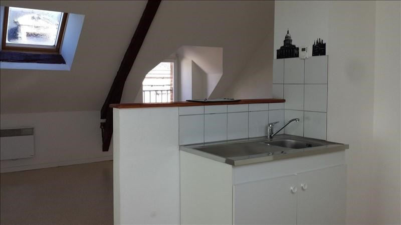 Location appartement Guemene penfao 320€ +CH - Photo 1
