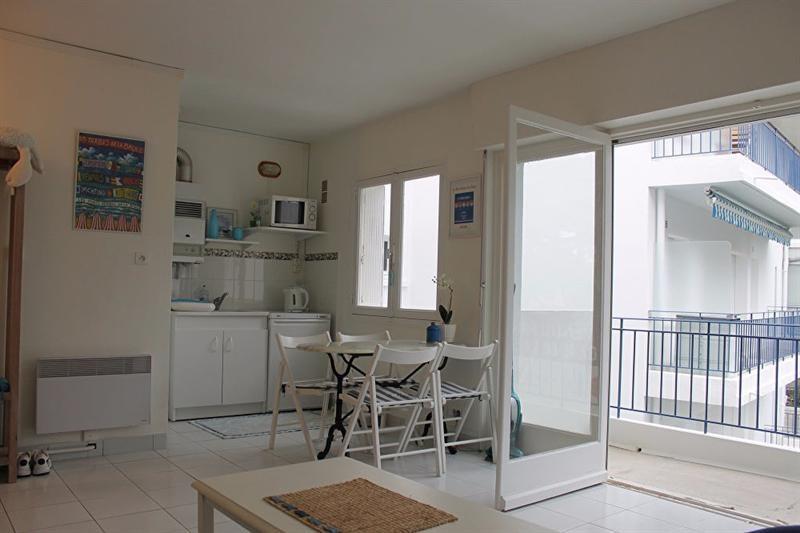 Sale apartment La baule 118000€ - Picture 5