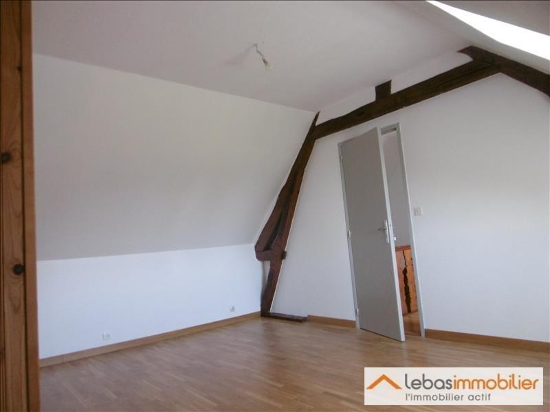 Location maison / villa St valery en caux 755€ CC - Photo 7