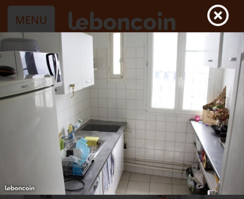 Vente appartement Villemomble 104 000€ - Photo 3