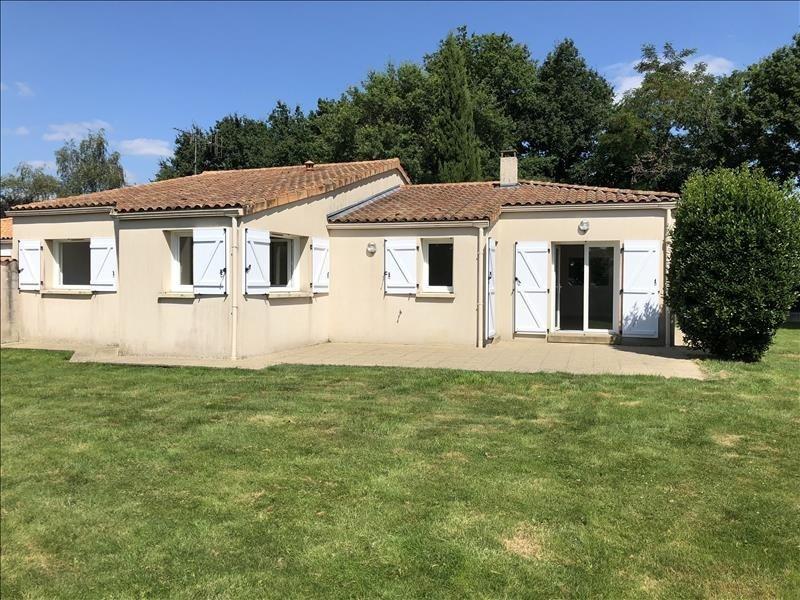 Vente maison / villa St andre de la marche 148000€ - Photo 2