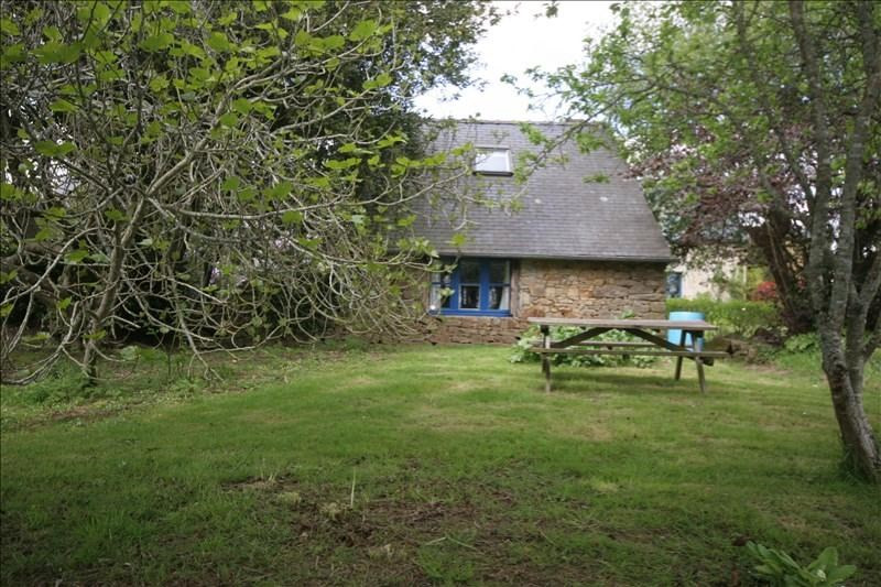 Vente de prestige maison / villa Clohars carnoet 693000€ - Photo 6
