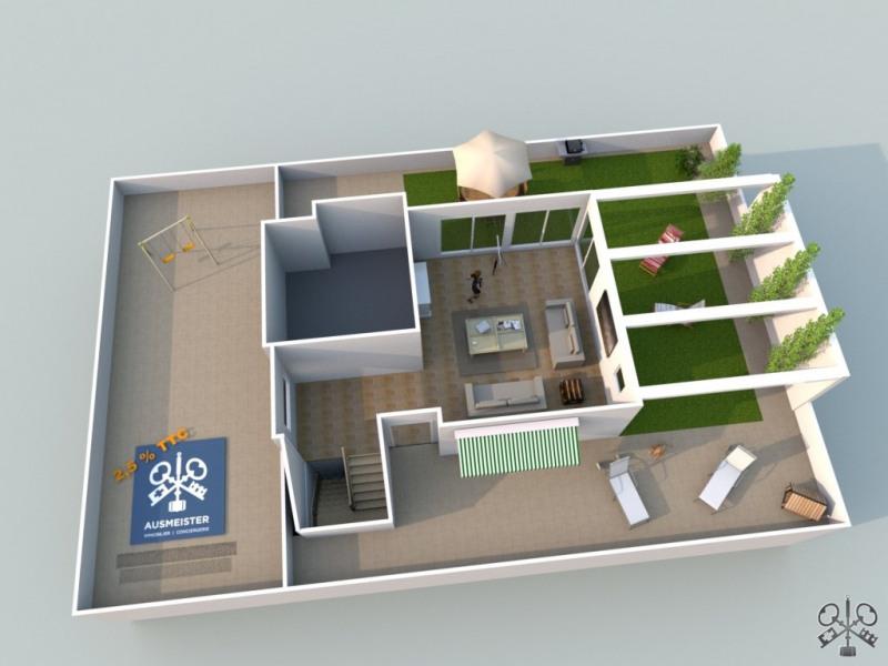 Deluxe sale apartment Paris 6ème 3990000€ - Picture 1