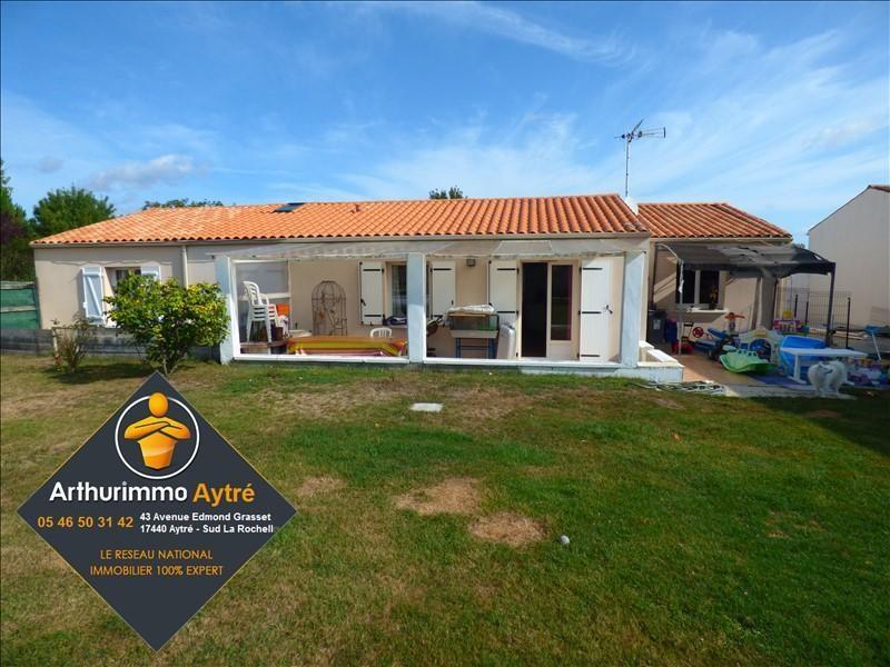 Sale house / villa Loire de verines 260000€ - Picture 1