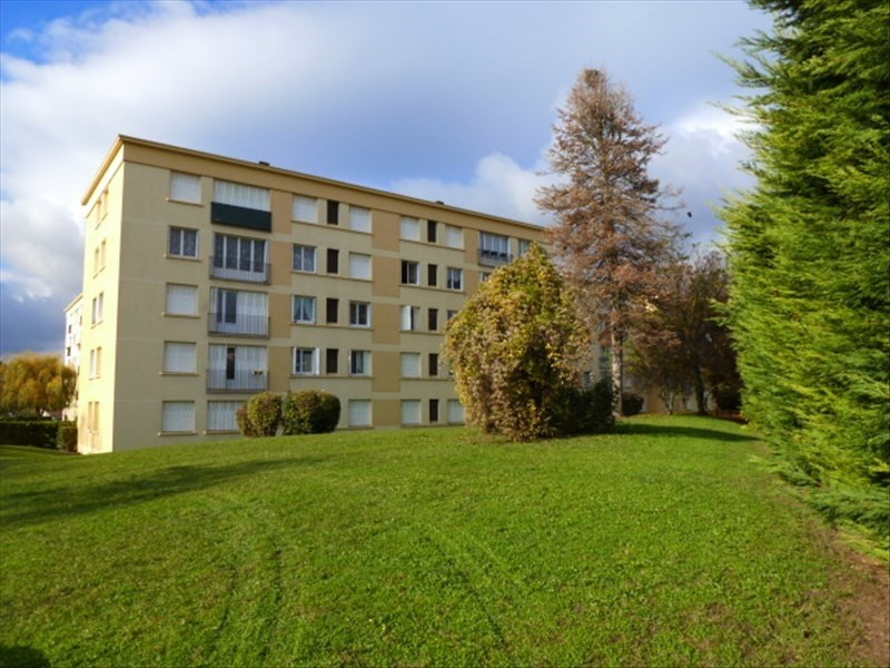 Produit d'investissement appartement Conflans ste honorine 168 000€ - Photo 1