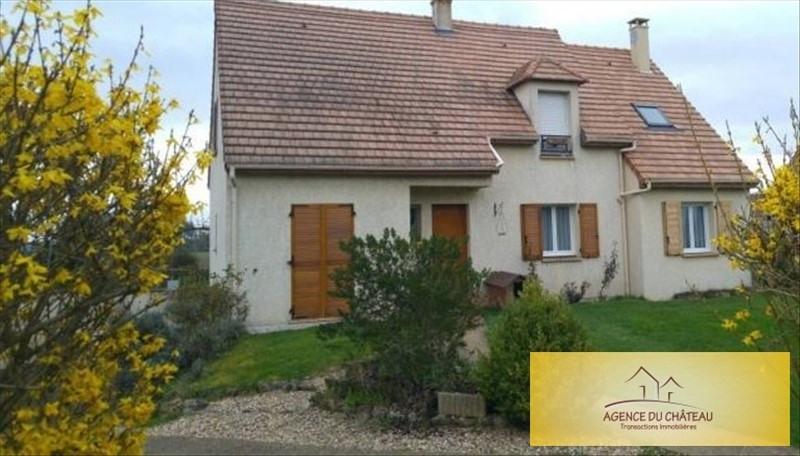 Vente maison / villa Breval 298000€ - Photo 1