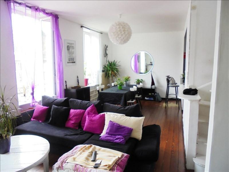 Vente maison / villa St die 112000€ - Photo 2