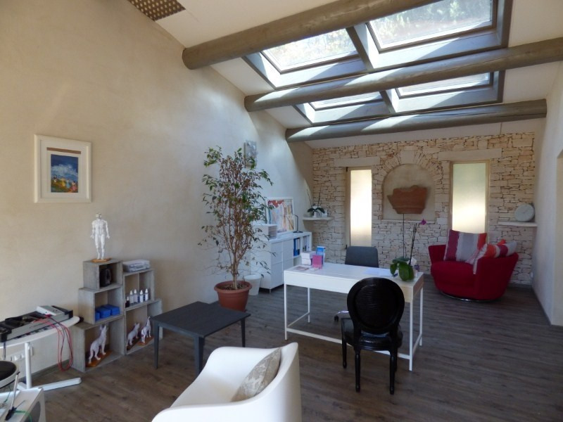 Deluxe sale house / villa Uzes 1 995 000€ - Picture 4