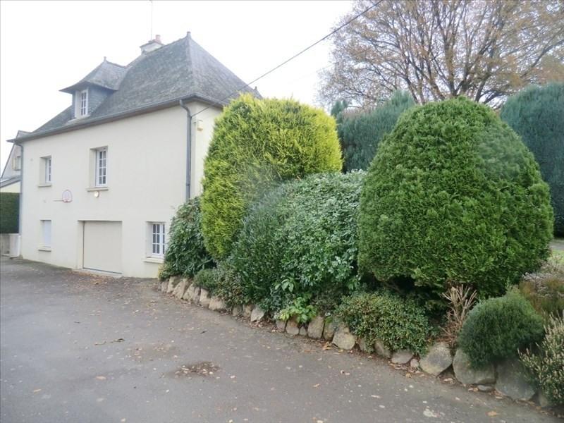 Vente maison / villa Dompierre du chemin 171600€ - Photo 2