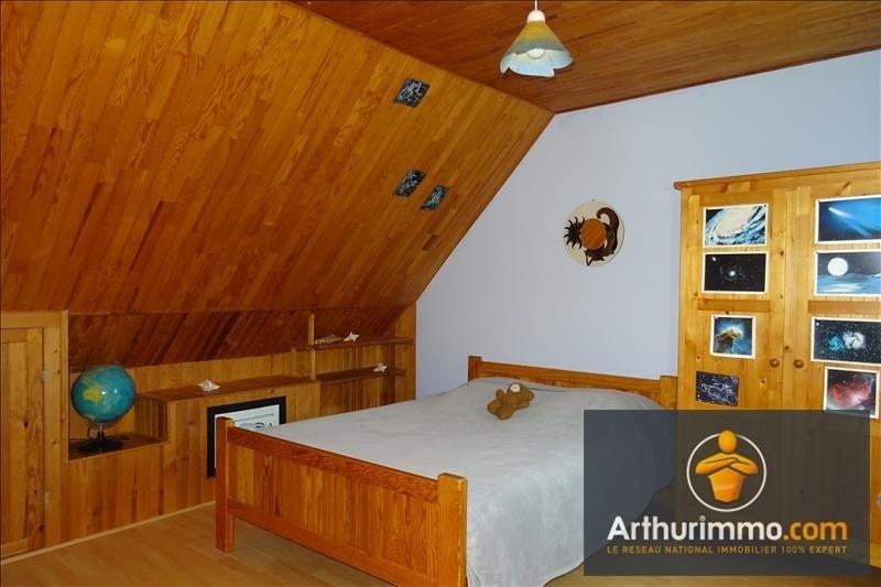 Vente maison / villa St herve 210000€ - Photo 11