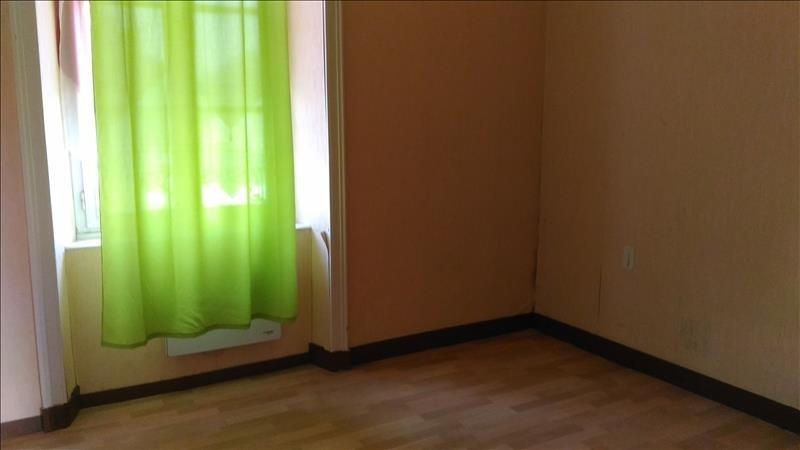 Verhuren  appartement Janze 200€ CC - Foto 2
