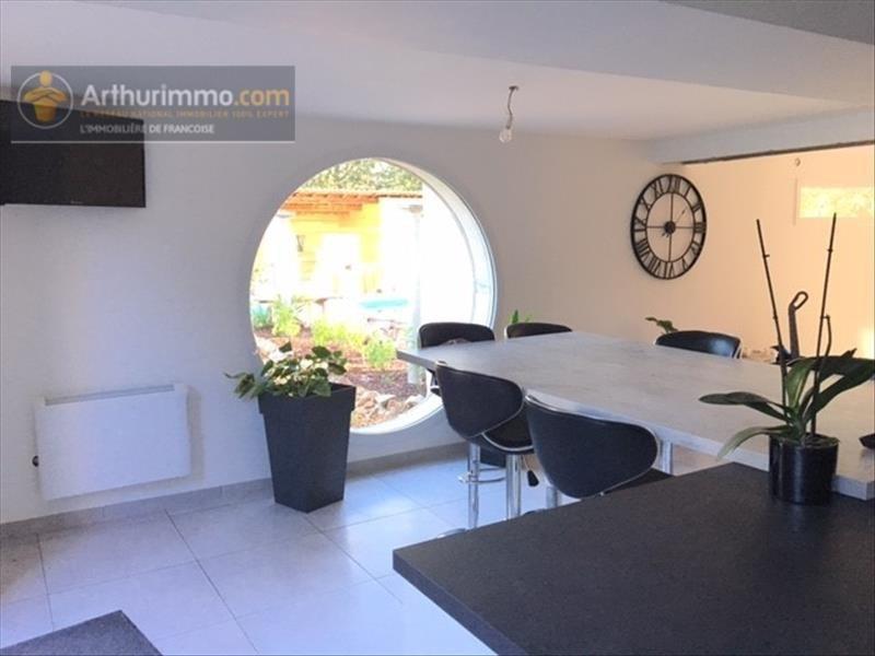 Sale house / villa St maximin la ste baume 449000€ - Picture 1