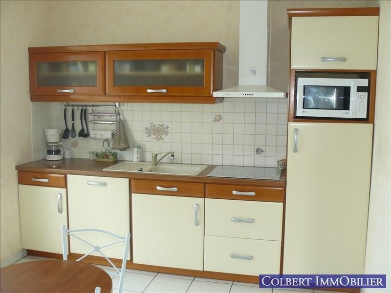 Vente maison / villa Hery 213000€ - Photo 3