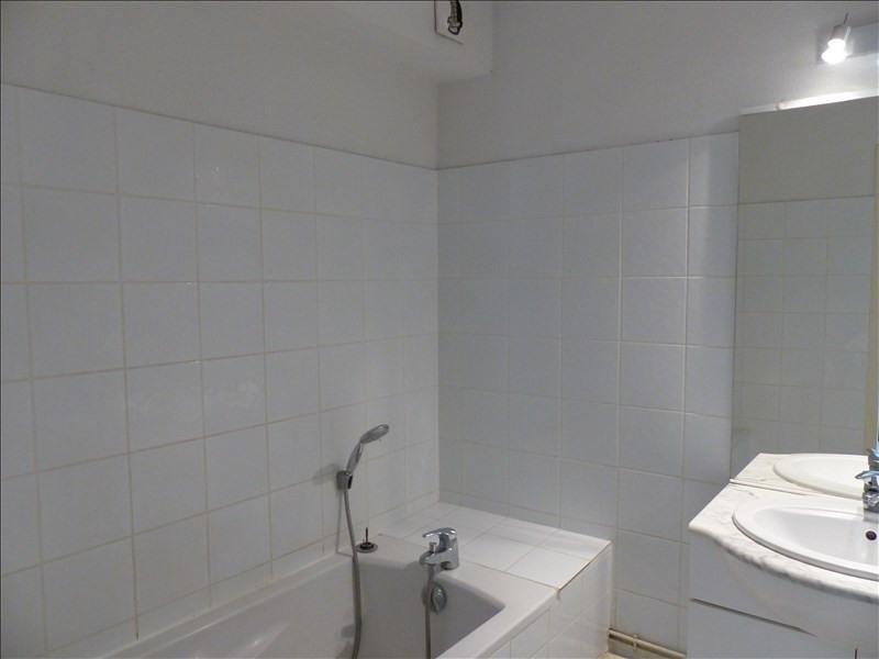 Sale apartment Beziers 111000€ - Picture 5