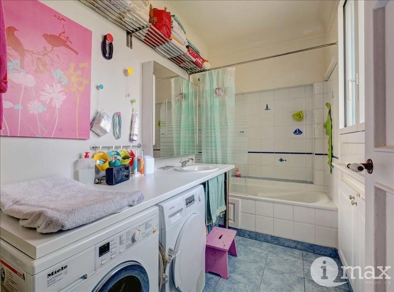 Sale apartment Asnieres sur seine 485000€ - Picture 5