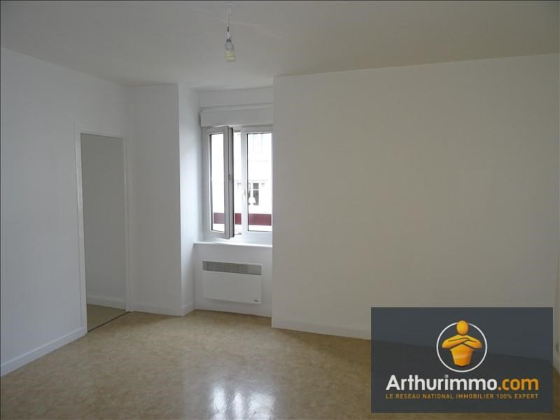 Location appartement St brieuc 325€ CC - Photo 1