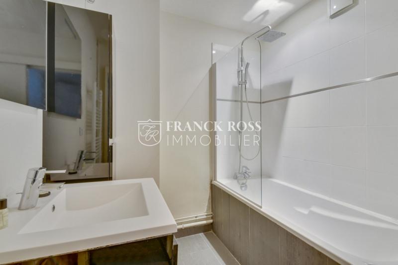 Alquiler  apartamento Paris 17ème 1985€ CC - Fotografía 12