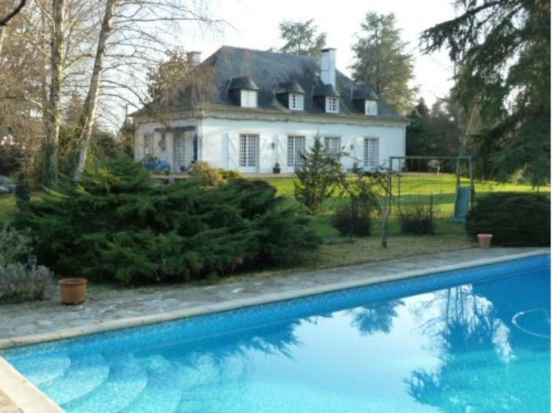 Sale house / villa Nay 474 000€ - Picture 2