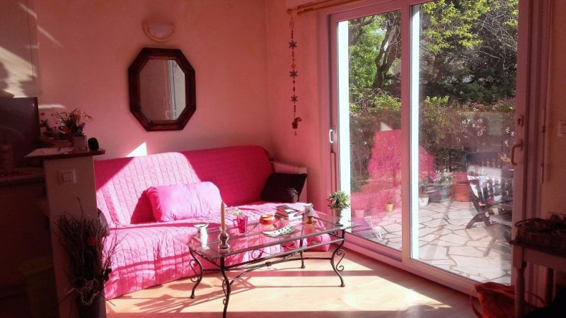 Location appartement Frejus 600€ CC - Photo 2