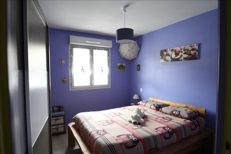 Vente appartement St jeoire prieure 229 000€ - Photo 7