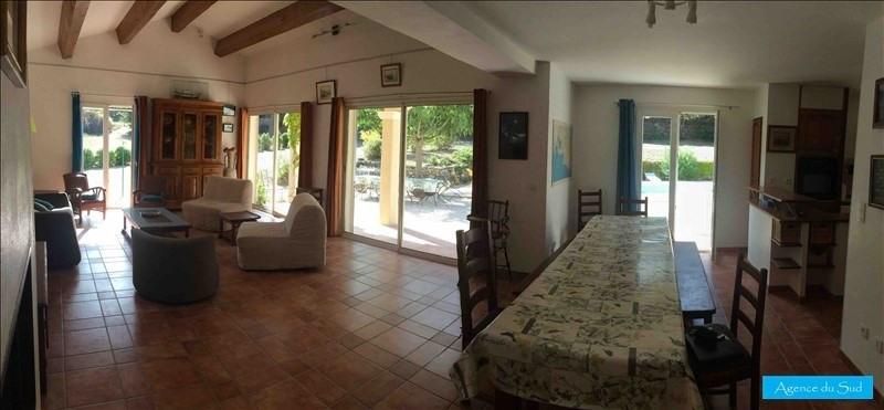 Vente de prestige maison / villa Mimet 749000€ - Photo 3