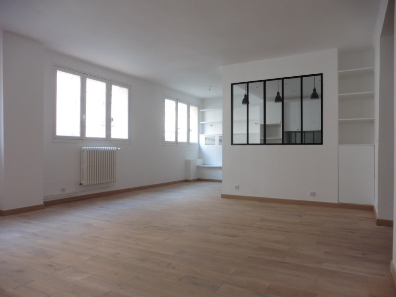 Sale apartment Paris 12ème 1 220 000€ - Picture 2