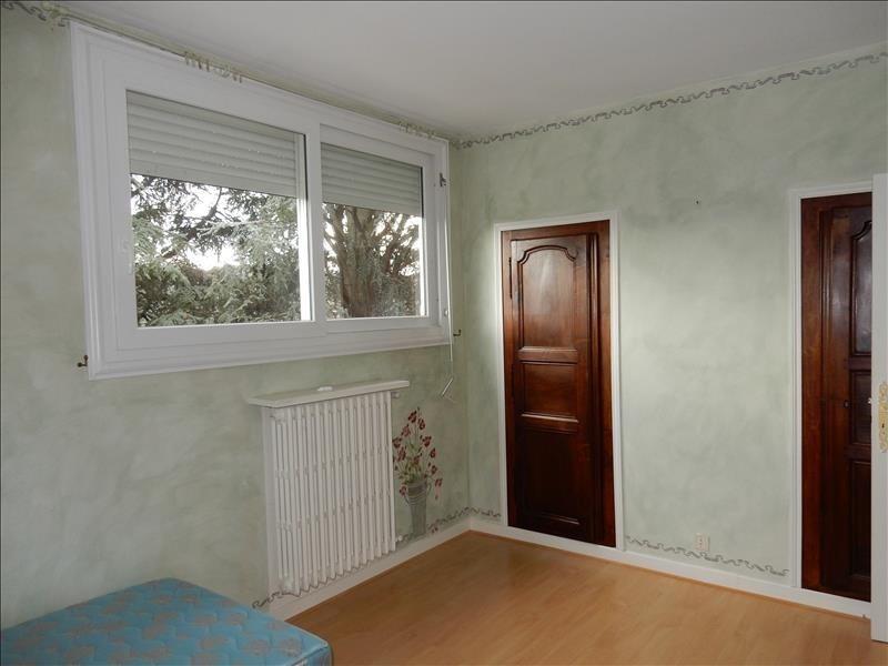 Sale house / villa St cyr sur le rhone 335000€ - Picture 10