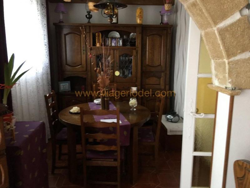Vendita nell' vitalizio di vita appartamento Marignane 114000€ - Fotografia 9