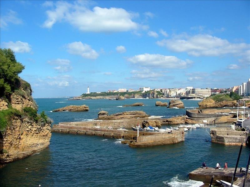 Venta de prestigio  casa Biarritz 2730000€ - Fotografía 1