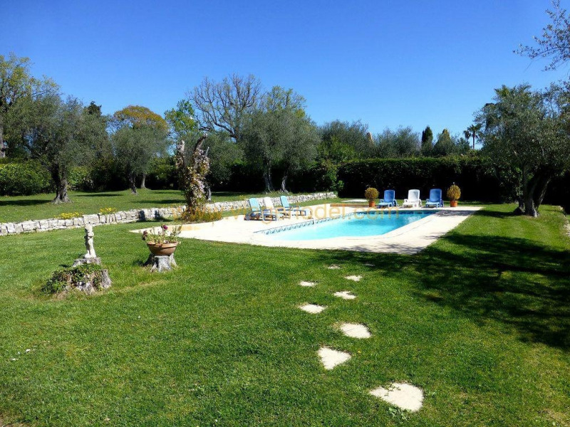 Life annuity house / villa Opio 265 000€ - Picture 15