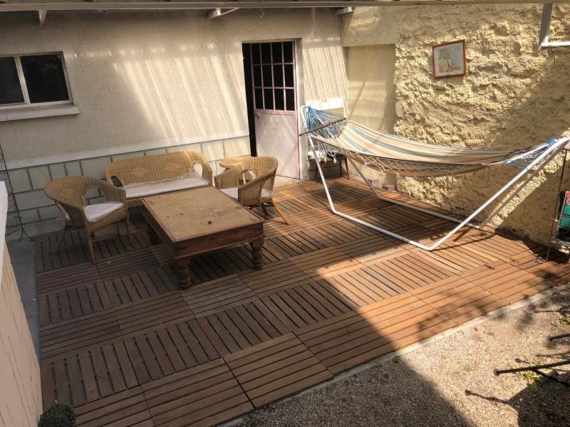 Sale house / villa Dammarie les lys 295000€ - Picture 8