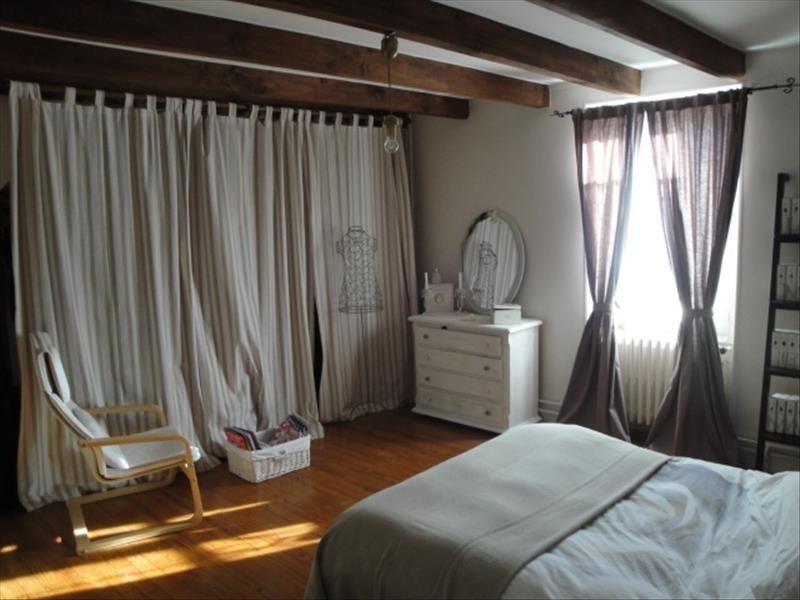 Vente maison / villa La creche centre 126000€ - Photo 4