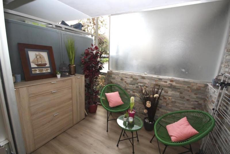 Sale apartment Juan les pins 296000€ - Picture 7