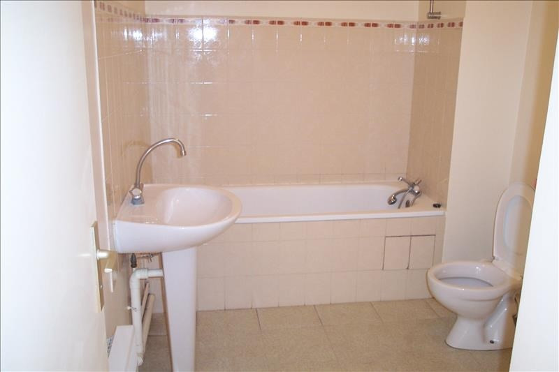 Location appartement Vernon 415€ CC - Photo 5