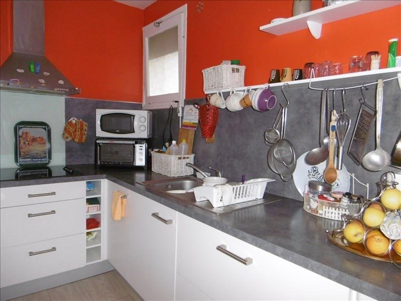 Sale apartment St quentin 45000€ - Picture 4