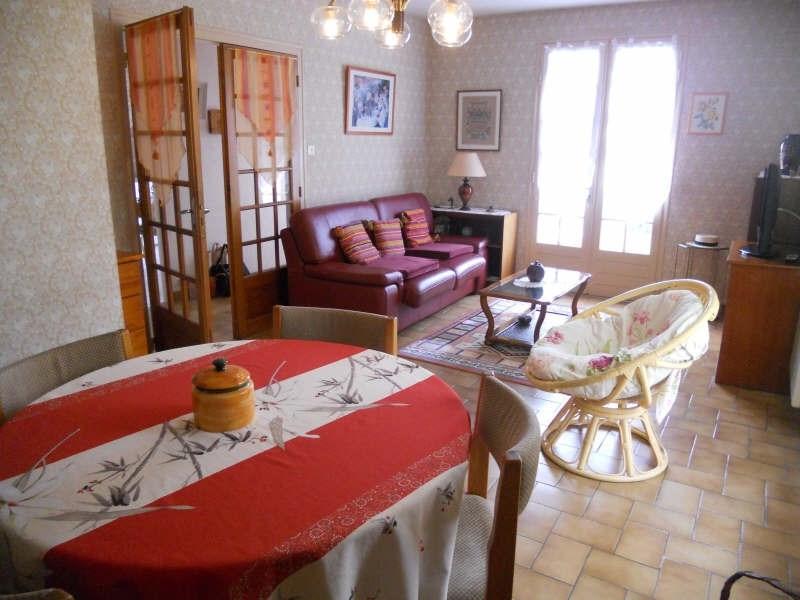 Vente maison / villa Royan 253000€ - Photo 3