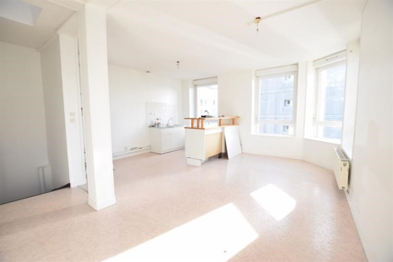 Location appartement Brest 480€ CC - Photo 3