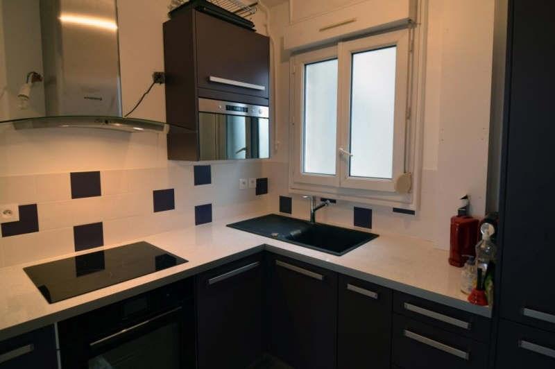 Sale apartment Courbevoie 359000€ - Picture 3