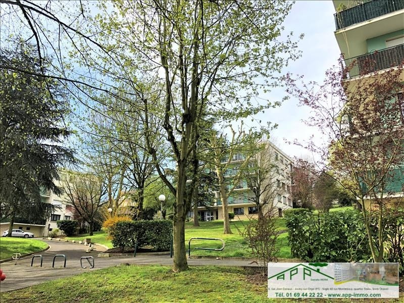 Vente appartement Viry chatillon 183 750€ - Photo 1