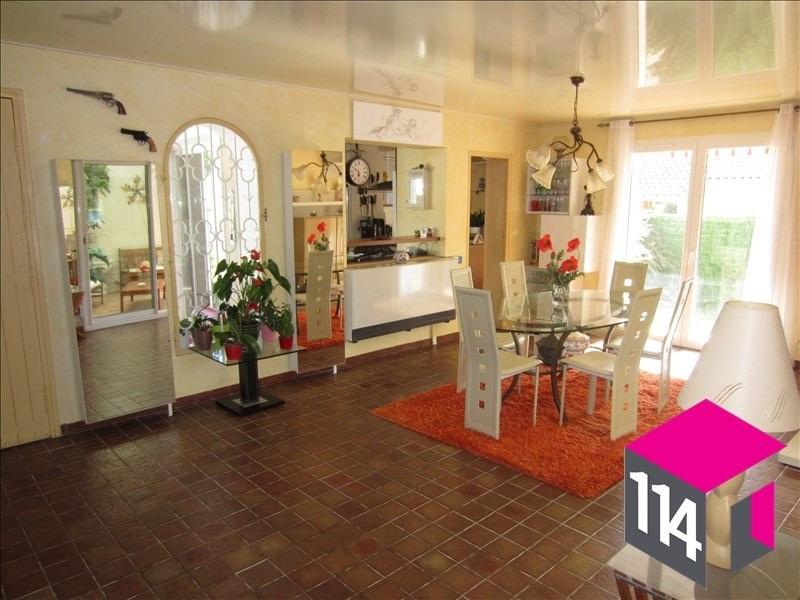 Vente maison / villa Baillargues 495000€ - Photo 1
