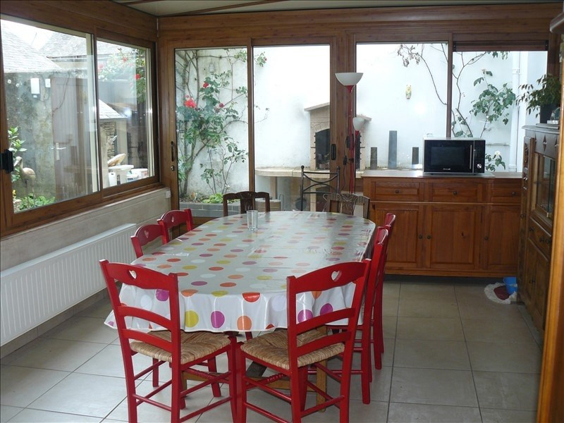 Vente maison / villa Josselin 292000€ - Photo 6
