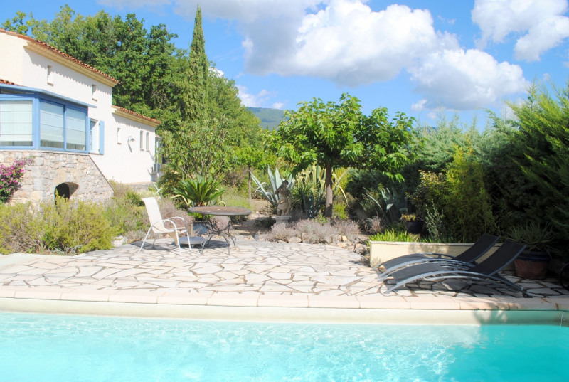 Престижная продажа дом Seillans 545000€ - Фото 3